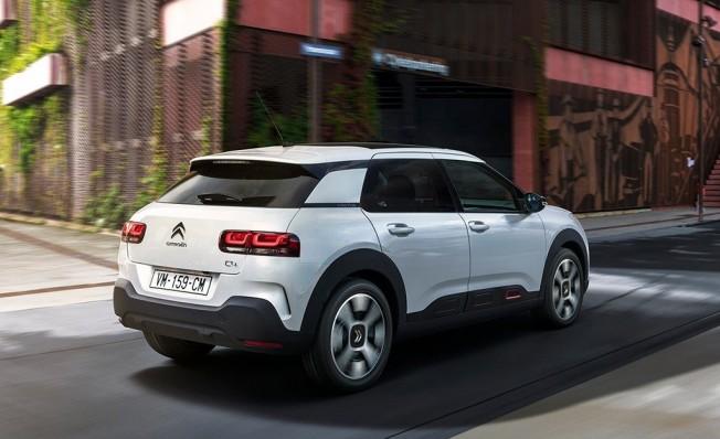 Citroën C4 Cactus COOL&COMFORT