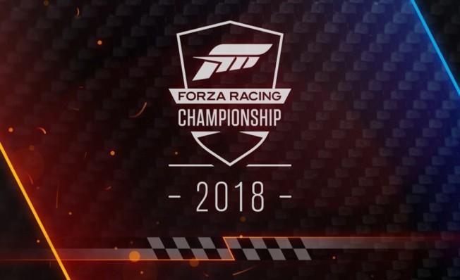 Forza Racing Championship 2018
