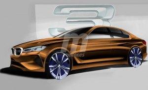 Exclusiva: los motores del BMW Serie 3 2019 al descubierto
