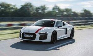 Precios del Audi R8 V10 RWS: tracción trasera y 540 CV