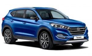 Hyundai Tucson Go!: vuelve la edición especial para ofrecer más equipamiento