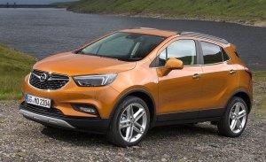 El Opel Mokka X estrena versión GLP y otras novedades en su gama
