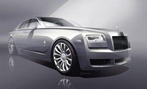 Rolls-Royce Silver Ghost Collection: las 35 unidades más exclusivas nunca antes fabricadas