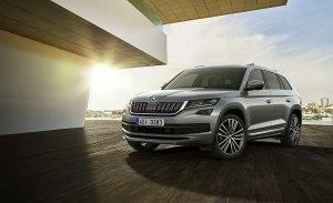 Skoda Kodiaq Laurin & Klement: elegancia y distinción para el SUV checo