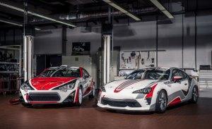 El Toyota Gazoo Racing Trophy llega a Europa