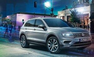 Volkswagen Tiguan Tech&Go, mejorando el equipamiento tecnológico de serie
