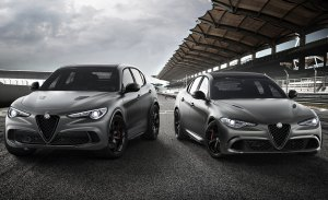 Alfa Romeo añade la serie Nürburgring Edition al Giulia y Stelvio