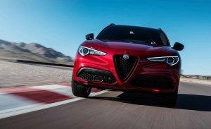 Los Alfa Romeo Stelvio y Giulia Nero Edizione debutan en el Salón del Automóvil de Nueva York