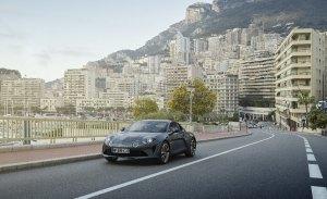 Alpine muestra tres nuevas versiones del A110 en Ginebra