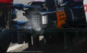 Día 8: análisis técnico de los test de F1 en Barcelona