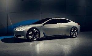 El BMW i4 contará con una autonomía de hasta 700 kilómetros