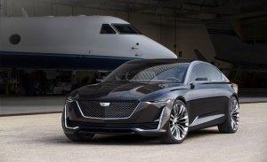 El Cadillac Escala concept llegará a producción según un nuevo informe