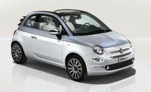 Fiat 500 Collezione: espíritu sofisticado para esta nueva edición especial