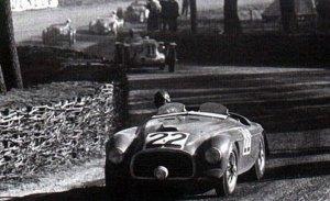 La historia de Le Mans: recuperando el pulso (1949-1952)
