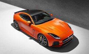 Jaguar SVO limitará las versiones deportivas a las S y SVR eliminando las R