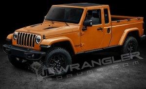 Jeep Scrambler: su comercialización comienza en abril de 2019