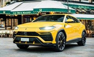 El nuevo Lamborghini Urus está siendo todo un éxito