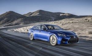 Lexus dejará de fabricar para Europa el GS sedán