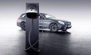 Mercedes EQ apuesta por el diésel para sus nuevos híbridos enchufables
