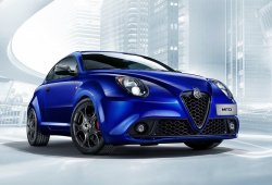 El Alfa Romeo MiTo se enfrenta a un futuro sombrío