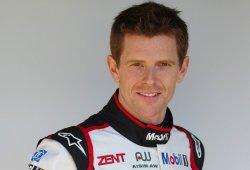 Anthony Davison se unirá a DragonSpeed tras Le Mans