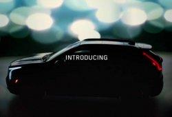 Se filtran los primeros detalles del nuevo Cadillac XT4