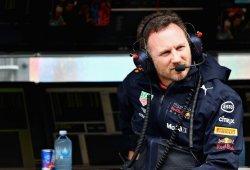 """Horner: """"Red Bull no pudo mostrar su velocidad real en Australia"""""""