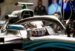 Hamilton cierra la semana con el mejor tiempo, McLaren suma 161 vueltas