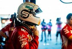"""Vettel, pendiente de lo que viene por detrás: """"No descartaría a Haas y McLaren"""""""