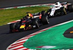 Así te hemos contado el día 7 del test F1 pretemporada en el circuito de Barcelona