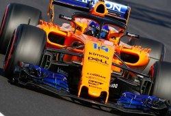 Así te hemos contado el día 8 del test F1 pretemporada en el circuito de Barcelona