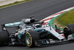 Así te hemos contado el día 4 del test F1 pretemporada en el Circuito de Barcelona