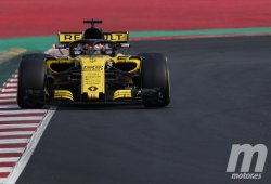 Así te hemos contado el día 5 del test F1 pretemporada en el circuito de Barcelona
