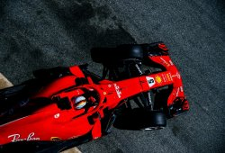 Las estadísticas de la pretemporada: Vettel y Mercedes rodaron más que nadie