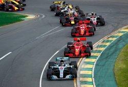 El ahorro de combustible amenaza con condicionar el campeonato