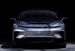 Faraday Future asegura que comenzará la producción del FF91 en agosto