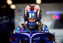 """Gasly: """"Mi objetivo es estar en Red Bull en el futuro, pero me centro en Toro Rosso"""""""
