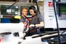 """Haas se defiende de las acusaciones: """"No se puede hablar sin conocimiento"""""""