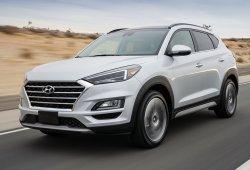 Hyundai Tucson 2018: más tecnológico, seguro y eficiente