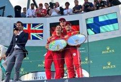"""Iñaki Rueda, artífice de la victoria de Vettel: """"Había que lanzar el anzuelo"""""""
