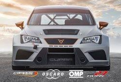 Campos Racing y John Filippi, directos al WTCR con Cupra