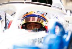 """Kubica: """"Si ves dónde estuve hace meses, el panorama ha cambiado bastante"""""""