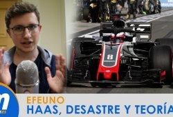 [Vídeo] La sorpresa de Haas y las teorías conspiranoicas