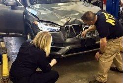 Lecciones sobre responsabilidad de coches autónomos tras el accidente mortal del Volvo XC90 autónomo de Uber