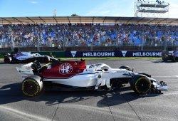 """Leclerc: """"La Fórmula 1, en comparación con la F2, es más compleja"""""""