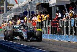 Hamilton pide más control sobre su estrategia y ritmo de carrera