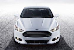 Ford llama a revisión a Ford Fusion y Focus, y Lincoln MKZ por defectos en volante y embrague