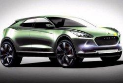 El nuevo SUV de Lotus utilizará parte de la plataforma SPA de Volvo