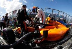 McLaren espera ponerse al día con las evoluciones en el primer GP europeo