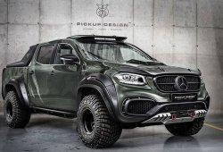 Carlex Design se atreve con el nuevo Mercedes Clase X